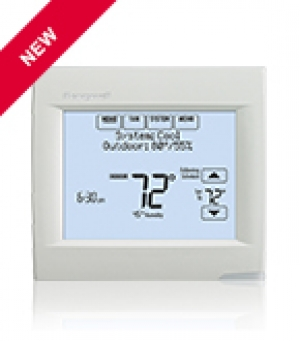 Honeywell - VisionPRO 8000 7-Day Programmable Thermostat