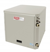 Bryant-GZ Evolution Split System Indoor Geothermal Heat Pump