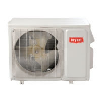 538FR Evolution System Heat Pump with Base Pan Heater
